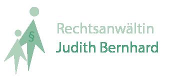 Rechtsanwältin Judith Bernhard